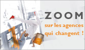 Zoom Agence