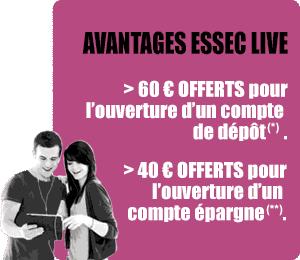 Esseclive Caisse D Epargne