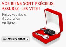 Banque et assurances caisse d 39 epargne for Assurance maison caisse epargne