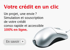 credit auto, deco, travaux