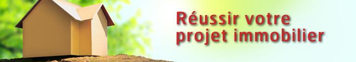 Dossier conseils r aliser un projet immobilier caisse d for Projet achat immobilier